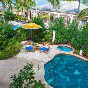 Bahamas Honeymoon Packages Sandals Emerald Bay Pool 8