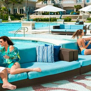 Bahamas Honeymoon Packages Sandals Emerald Bay Service