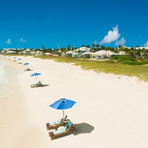Beach - Sandals Emeral Bay Golf Tennis and Spa Resort - Luxury Bahamas Holidays