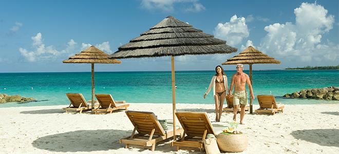 Sandals Emerald Bay Bahamas Honeymoon Packages