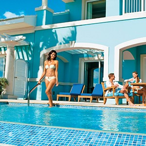 Dinning - Sandals Emeral Bay Golf Tennis and Spa Resort - Luxury Bahamas Holidays
