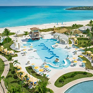 Exterior - Sandals Emeral Bay Golf Tennis and Spa Resort - Luxury Bahamas Holidays
