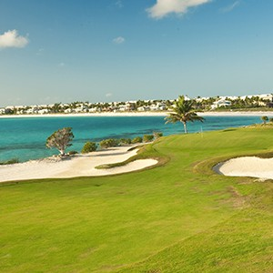 Golf - Sandals Emeral Bay Golf Tennis and Spa Resort - Luxury Bahamas Holidays