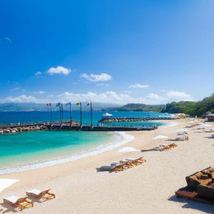 Grenada Honeymoon Packages Sandals Grenada Beach
