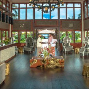 Grenada Honeymoon Packages Sandals Grenada Lobby