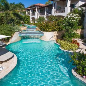 Grenada Honeymoon Packages Sandals Grenada Pool