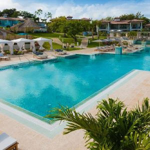Grenada Honeymoon Packages Sandals Grenada Pool3