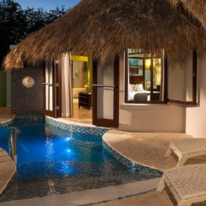Grenada Honeymoon Packages Sandals Grenada South Seas Grande Rondoval Butler Suite With Private Pool Sanctuary2
