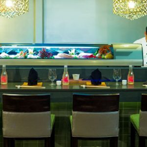 Grenada Honeymoon Packages Sandals Grenada Soy Sushi Bar