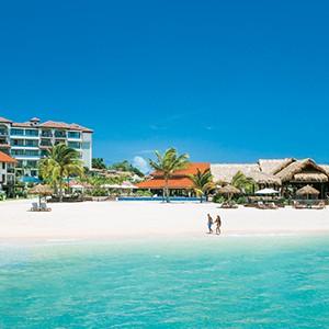 Overview - Sandals LaSource Grenada - Luxury Grenada Honeymoons