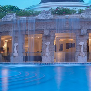 Sandy-Lane-Barbados-pool-and-spa