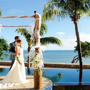Mauritius Honeymoon Packages Angsana Balaclava Beach Wedding