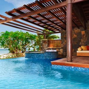 Mauritius Honeymoon Packages Angsana Balaclava Beachfront Pool Suites