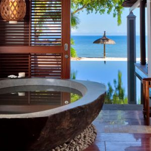 Mauritius Honeymoon Packages Angsana Balaclava Beachfront Pool Suites1