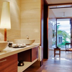 Mauritius Honeymoon Packages Angsana Balaclava Deluxe Pool Suite Partial Seaview1