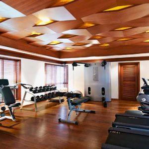 Mauritius Honeymoon Packages Angsana Balaclava Fitness Centre