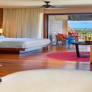 Mauritius Honeymoon Packages Angsana Balaclava Garden Lagoona Suite