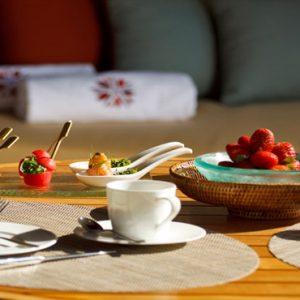 Mauritius Honeymoon Packages Angsana Balaclava In Room Dining1