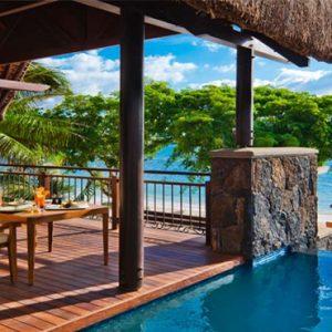 Mauritius Honeymoon Packages Angsana Balaclava Oceanfront Pool Suites1