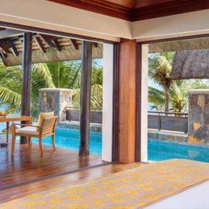 Mauritius Honeymoon Packages Angsana Balaclava Oceanfront Pool Suites2