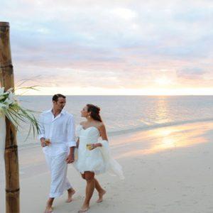 Mauritius Honeymoon Packages Angsana Balaclava Renewal Of Vows