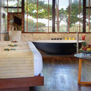 Mauritius Honeymoon Packages Angsana Balaclava Spa Sanctuary Suite