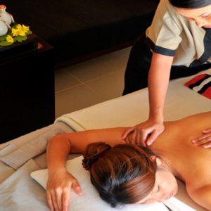 Mauritius Honeymoon Packages Angsana Balaclava Spa Massage