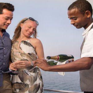 Mauritius Honeymoon Packages Angsana Balaclava Sunset Cruise