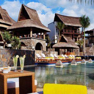Mauritius Honeymoon Packages Angsana Balaclava Swimming Pool