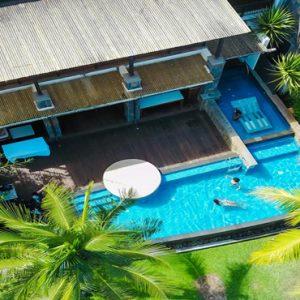 Mauritius Honeymoon Packages Angsana Balaclava Villa Overview