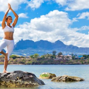 Mauritius Honeymoon Packages Angsana Balaclava Yoga