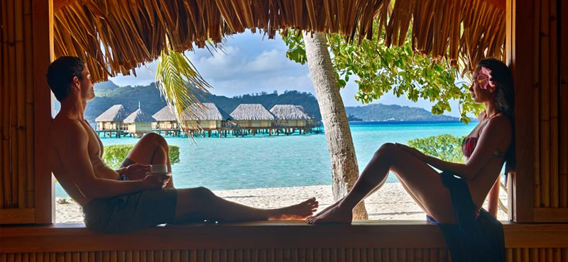 Bora Bora Pearl Beach Resort Bora Bora Honeymoon Packages