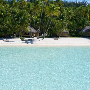 Beach 4 - Bora Bora Pearl Beach Resort - Luxury Bora Bora Honeymoon Packages