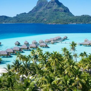 Exterior 3 - Bora Bora Pearl Beach Resort - Luxury Bora Bora Honeymoon Packages