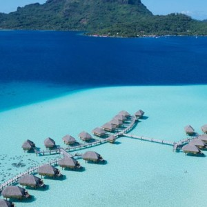 Exterior 4 - Bora Bora Pearl Beach Resort - Luxury Bora Bora Honeymoon Packages