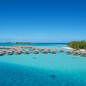 Exterior 5 - Bora Bora Pearl Beach Resort - Luxury Bora Bora Honeymoon Packages
