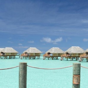 Exterior 7 - Bora Bora Pearl Beach Resort - Luxury Bora Bora Honeymoon Packages