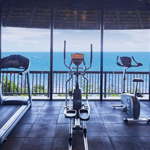 Thailand honeymoon Packages Silavadee Pool Spa Resort Gym