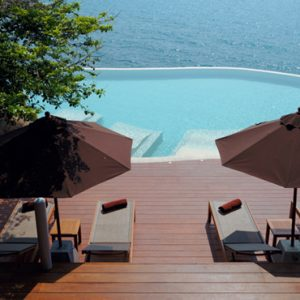 Thailand honeymoon Packages Silavadee Pool Spa Resort Pool 4