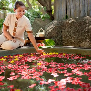 Thailand honeymoon Packages Silavadee Pool Spa Resort Spa