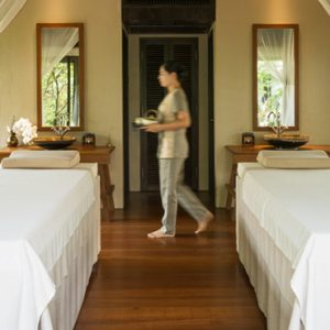 Thailand honeymoon Packages Silavadee Pool Spa Resort Spa 5