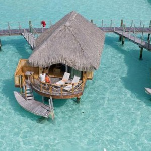 Overwater Suite 2 - Bora Bora Pearl Beach Resort - Luxury Bora Bora Honeymoon Packages