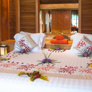 Overwater Suite 3 - Bora Bora Pearl Beach Resort - Luxury Bora Bora Honeymoon Packages