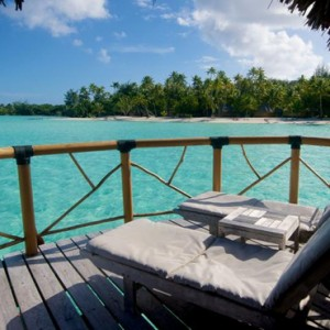 Overwater Suite 4 - Bora Bora Pearl Beach Resort - Luxury Bora Bora Honeymoon Packages