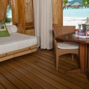 Rooms 3 - Bora Bora Pearl Beach Resort - Luxury Bora Bora Honeymoon Packages