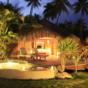 Rooms - Bora Bora Pearl Beach Resort - Luxury Bora Bora Honeymoon Packages