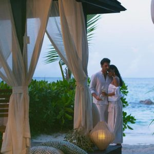 Seychelles Honeymoon Packages Raffles Seychelles Couple 2