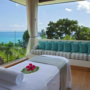 Seychelles Honeymoon Packages Raffles Seychelles Spa