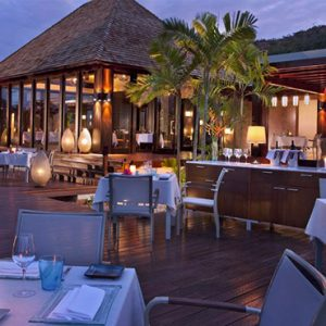 Seychelles Honeymoon Packages Raffles Seychelles Exterior