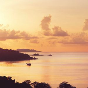 Seychelles Honeymoon Packages Raffles Seychelles Ocean View